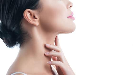 ¿Qué es el perfilado de mandíbula?