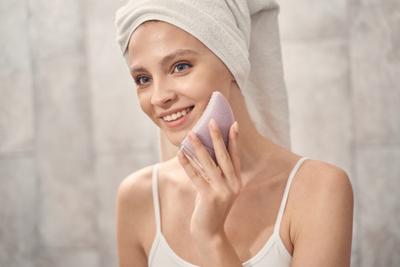 Tipos de higiene facial